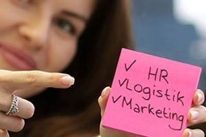 Human Resource Management, Logistikmanagement oder Marketingmanagement berufsbegleitend studieren!