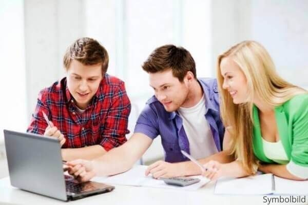 Iubh fernstudium studieren for Fernstudium master umwelt