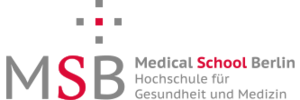 Medical School Berlin (MSB) Logo