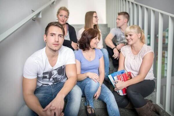 Srh hochschule f r gesundheit gera studieren for Fernstudium master umwelt
