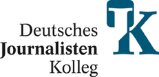 Deutsches Journalistenkolleg Logo