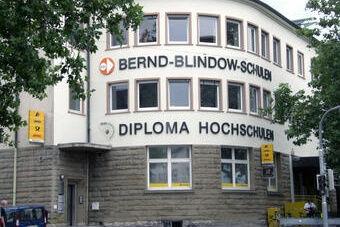 Diploma hochschule studieren for Fernstudium grafikdesign bachelor
