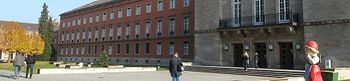 UP Transfer GmbH an der Universität Potsdam