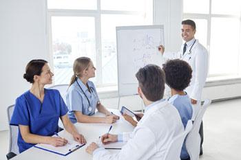 Pflegepädagogik Studium Voraussetzungen