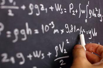 Studiengänge Physik